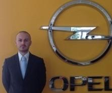 Opel Lacatena Marco Mattia