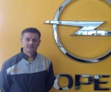 Opel Lacatena Rocco Magazzile