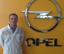 Opel Lacatena Giuseppe Fino