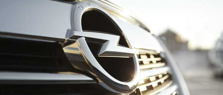 Opel BALLERINI AUTO