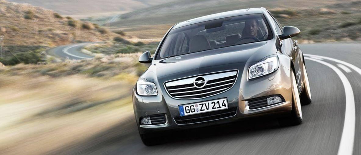Servizi clienti speciali Opel
