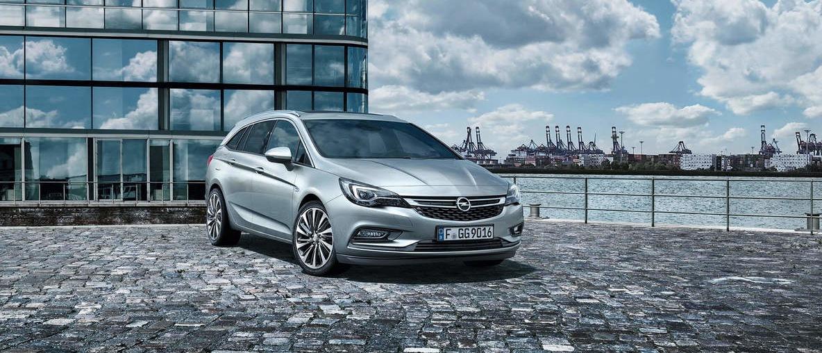 Opel Km 0 e Aziendali