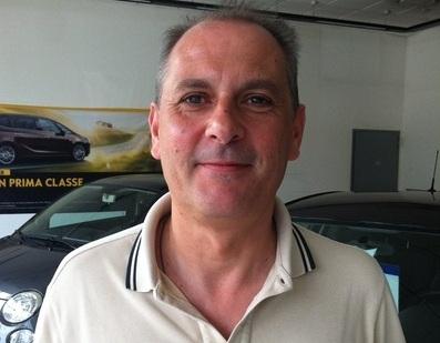 Consulente vendita auto usate