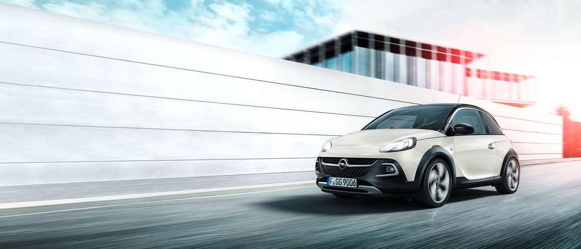 Opel Pronta consegna