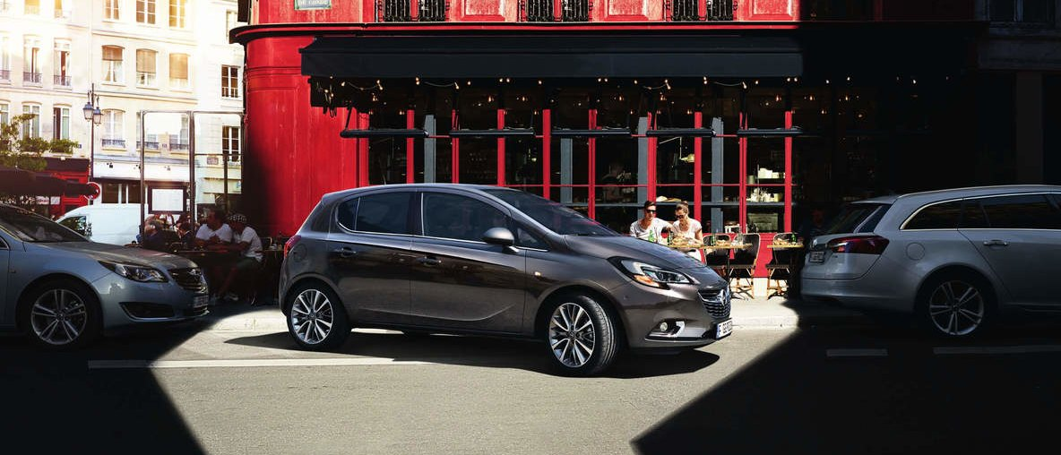 Pronta Consegna, Concessionaria Opel Autotecnica Apuana, Massa