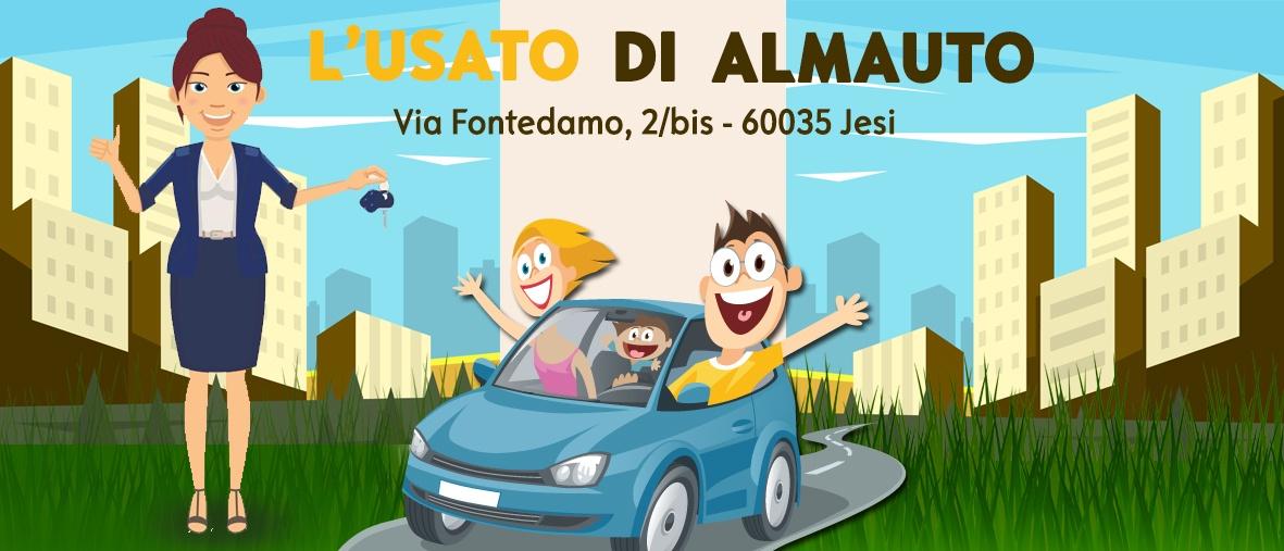 auto usate Almauto
