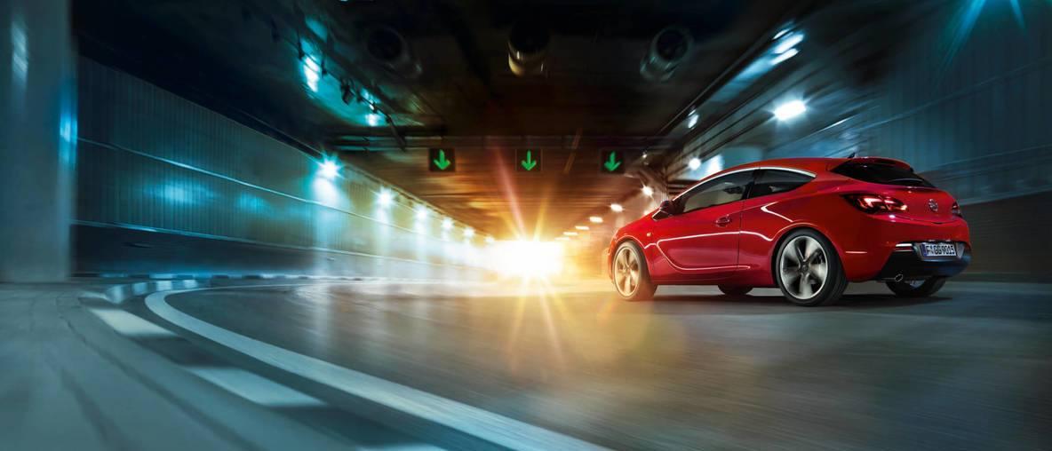 Pronta consegna Concessionaria Opel Almauto, Jesi, AN