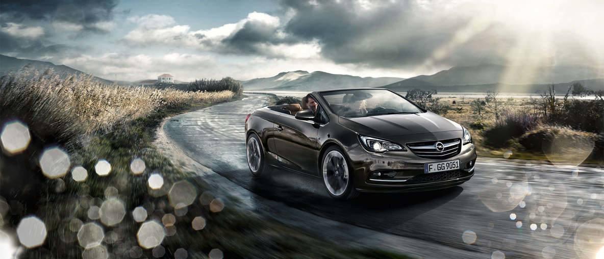 Opel Renting