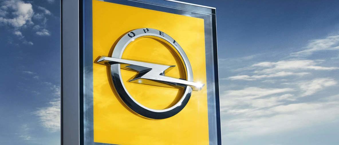 filosofia Opel