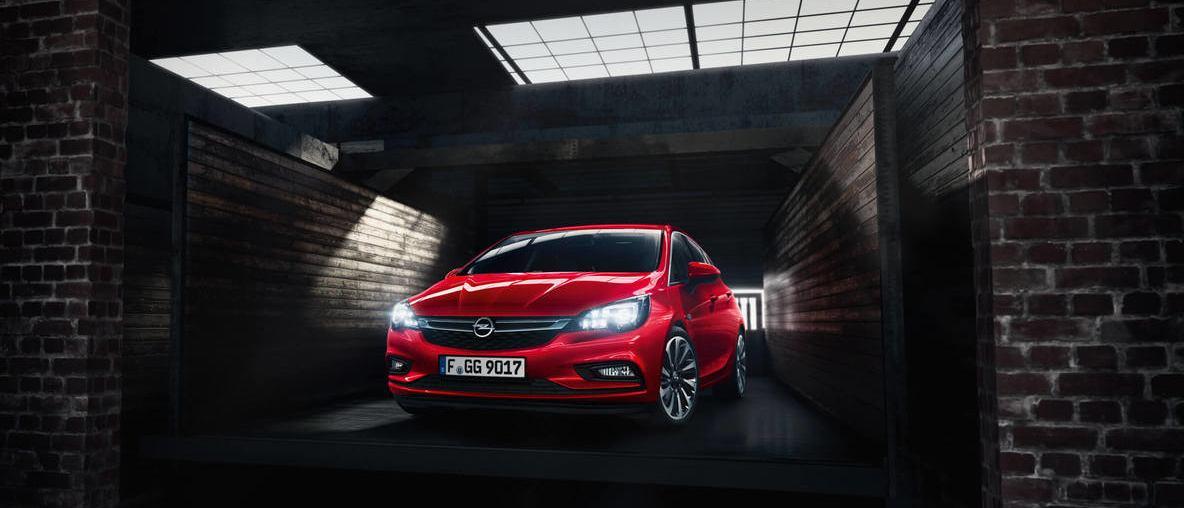 Opel, Concessionaria Opel Alessi e Messina
