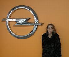 Emanuela Mistri, Direzione Vendite, Opel, Tomasini