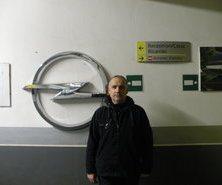 Paolo Tomasini, direzione post vendita, Opel, Tomasini