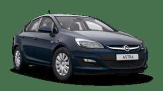 Astra Sedan 4 Porte