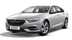 Nuova Insignia Grand Sport Advance