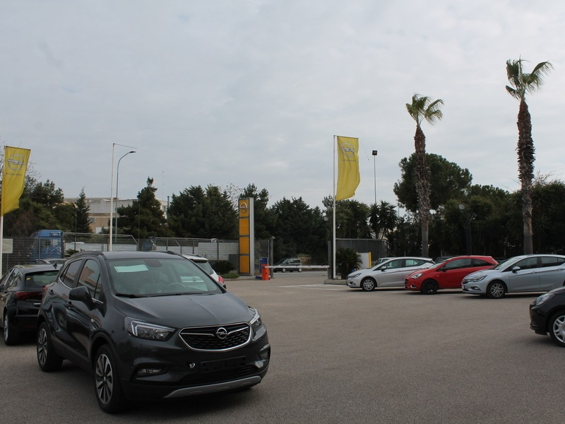 Opel Lacatena Massafra