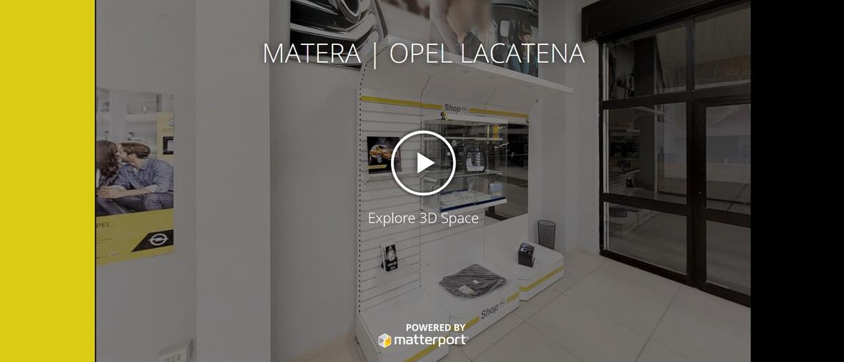 matera 3d virtual tour