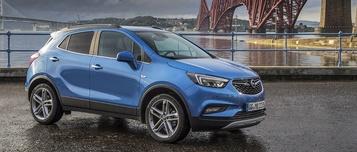 Opel Onstar Lacatena Matera Massafra