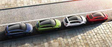 Opel configuratore Mariani