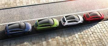 Carlines, configuratore Opel, concessionaria Auto-Moda, Sassuolo