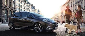 Configuratore Opel