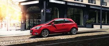 Opel veicoli