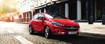 Opel rezzonico promotions