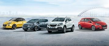 Opel Offerte