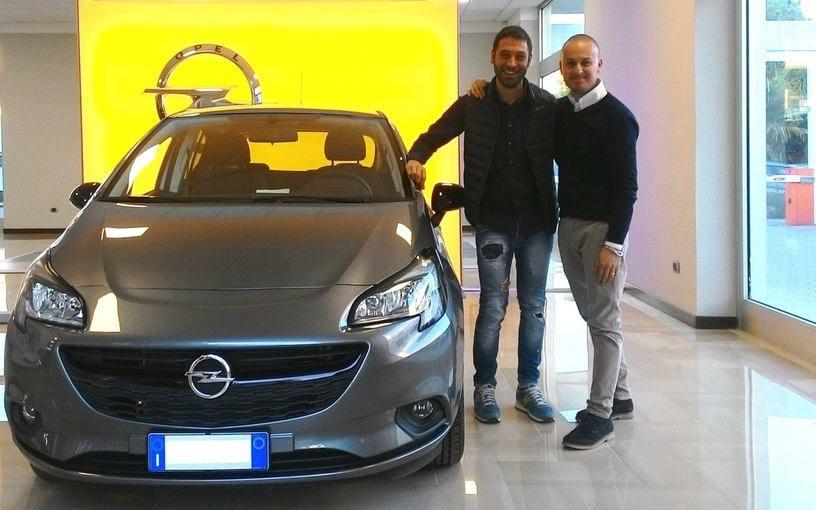 Opel Lacatena Dicono di noi Massafra Matera