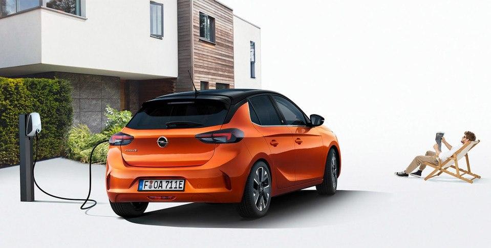 offerta nuova corsa Adriatica Motori Opel