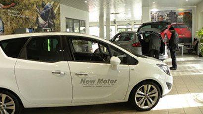 Opel New motor Perugia Chi siamo