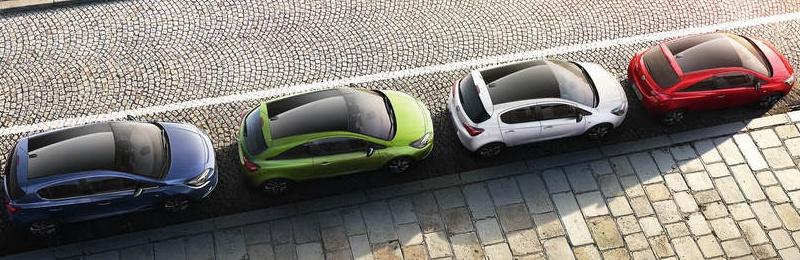 Scopri Opel Corsa dalla concessionaria Aerre ad Arezzo
