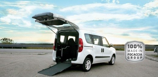 Opel Renostar Modena Mobility