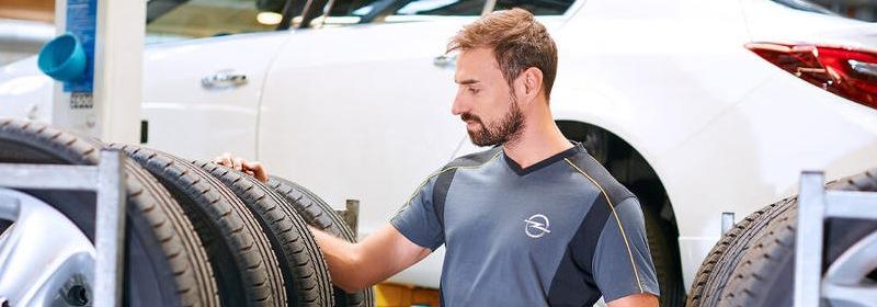 Opel servizi tomasini treviglio