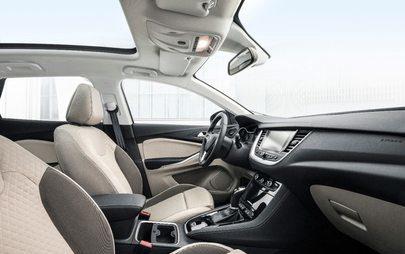 Su il sipario: le anteprime mondiali Opel al Salone di Francoforte