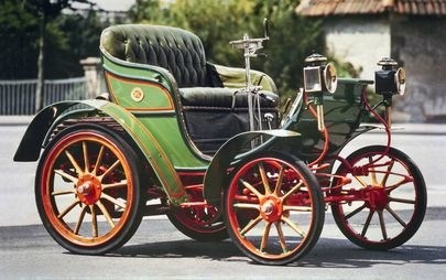 Made in Germany: Opel festeggia 120 anni di automobili