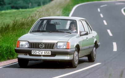 30 anni fa: Opel fu la prima a offrire di serie il catalizzatore a 3 vie