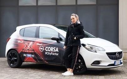 Il successo di X Factor 2018 premia Opel