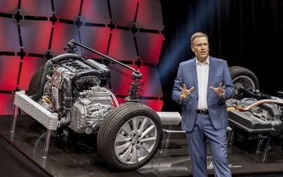 Nasce la sesta generazione di Opel Corsa, anche elettrica