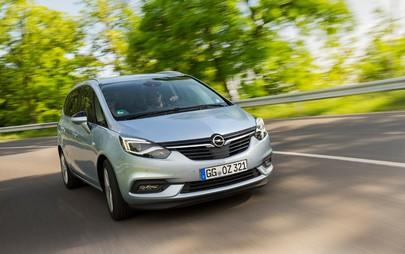 Intelligente, sicura, fresca: l'estate è più rilassante su una Opel