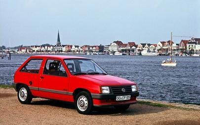 750.000 ordini: continua il successo di Opel Corsa