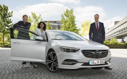 You'll Never Walk Alone: prosegue la collaborazione tra Opel e Jürgen Klopp