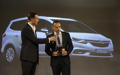 Value Champion 2017: Opel Zafira conquista il titolo tra le monovolume compatte
