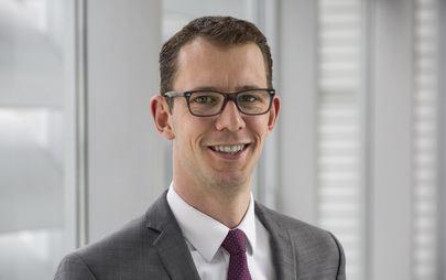 Harald Hamprecht nominato Vice President Communications di Opel