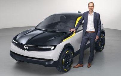 Il piano PACE! funziona: Opel genererà profitti in modo sostenibile e diventerà elettrica e globale