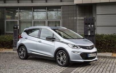 Opel: il Centro Tecnico di Rüsselsheim avrà oltre 160 stazioni di ricarica per le vetture elettriche e svolgerà attività di ricerca sulle infrastrutture di ricarica del futuro