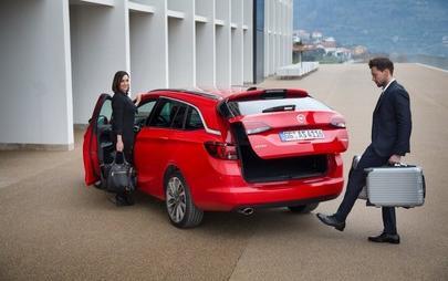 Offerte speciali per l'acquisto di vetture da Opel e BlaBlaCar