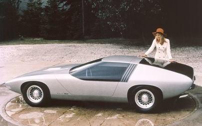 Le Concept Opel: dalla Experimental GT alla GT X Experimental