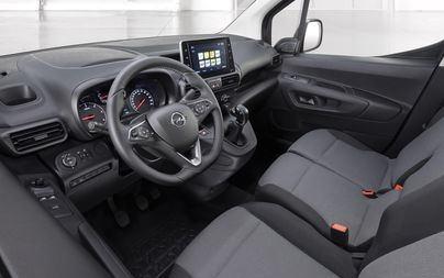 Al massimo potenziale: gli allestimenti di Opel Combo