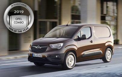 Le vendite Opel continuano a crescere in modo robusto in aprile