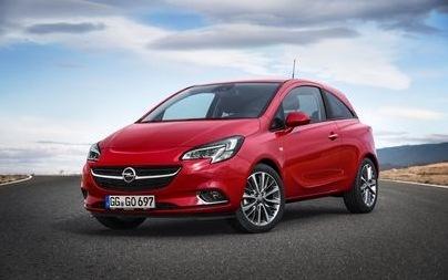 L'apprezzamento dei clienti italiani per i prodotti Opel continua a crescere nel primo trimestre